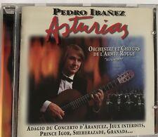 PEDRO IBANEZ : ASTURIAS -  [ CD ALBUM ]