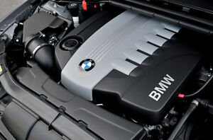 BMW X6 N57D30A ENGINE SUPPLY AND FIT 2010-2013