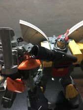 Transformers Omega Supreme DX9 D12 G1 Autobots Giant Gabriel.