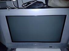 TELEVISORE THOMPSON 28 POLLICI TUBO CATODICO 3 SCART + DECODER DIGITALE