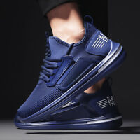Men's Running Shoes Outdoor Sports Breathable Sneakers Athletic Shoes Fashion