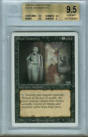 MTG Revised Royal Assassin BGS 9.5 Gem Mint Magic Card Anricons 0997