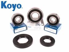Suzuki GSF 400 Bandit 1991 - 1993 Genuine Koyo Rear Wheel Bearing & Seal Kit