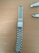 Oris Diver Beads and Rice Stahlarmband
