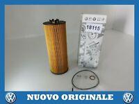 Oil Filter Original VOLKSWAGEN Passat 2.5 Tdi 1998 Audi A4 1997