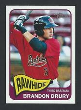 2014 Topps Heritage Minors Short Print Rookie - PICK FROM LIST - SP RC