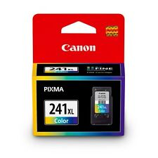 10 of 5208B001 CANON CL-241XL INK CARTRIDGE COLOR