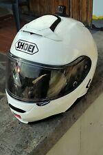 Shoei NEOTEC 2 tg. XL . Bianco / White