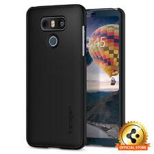 Spigen LG G6 Case Thin Fit Black