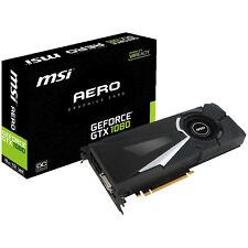 MSI GeForce® GTX 1080 Aero OC 8GB (V336-015R)( NVIDIA)
