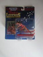 "Starting Lineup Timeless Legends 1996 Track Field F Joyner 4"" Action Figure"