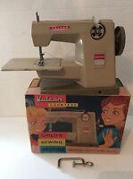 Vulcan Countess Sewing Machine boxed