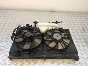2007 MAZDA 6 TS ESTATE RADIATOR + FAN 4220008711