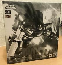 Bandai Super Robot Chogokin Black Getter Action Figure Tamashii Nations