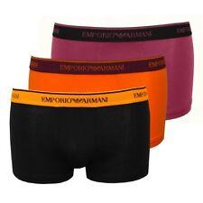 Emporio Armani Regular Underwear for Men