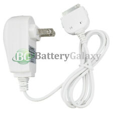 Hot New Battery Home Wall Ac Charger for Apple iPod Nano 1 2 3 4 5 Gen 400+ Sold