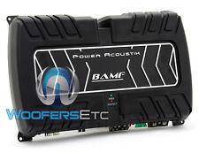 POWER ACOUSTIK BAMF4-1800 4-CHANNEL 1800W COMPONENT SPEAKERS TWEETERS AMPLIFIER