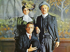 Butch Cassidy And The Sundance Kid Paul Newman Katharine Ross Robert Redford