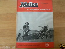 MO5234-PANTHER 100 STEIB,ULSTER GP,ADLER M200,ZESDAAGSE MADRID,WITBERG,PUCH,BSA