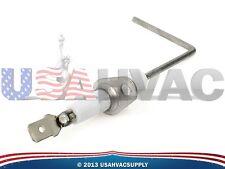 Ruud Rheem Weather King Corsair Gas Furnace Flame Sensor Rod 62-23543-04