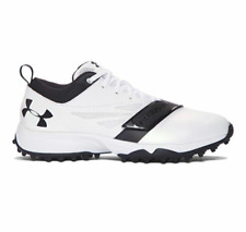 Under Armour UA W LAX Finisher TF Lacrosse Turf (1278784-101) Women's Size 6.5
