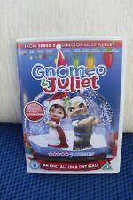 Gnomeo &Juliet