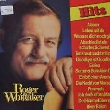 Roger Whittaker Hits (Albany..) [LP]