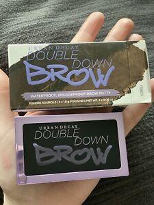 DOUBLE DOWN BROW URBAN DECKAY Neutral Nana Vegan