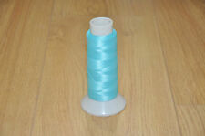 1000m Glow in The Dark Thread - Embroidery or Sewing - *Orange is now in stock*