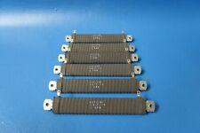 Huntington Electric Inc 1 ohm Wirewound Power Resistor FSOT-75
