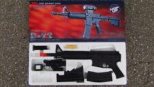 Nice Well D92 M4 AEG Electric Airsoft Gun Rifle