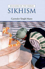 USED (GD) Sikhism by Gurinder Singh Mann