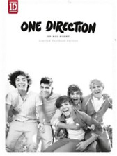 One Direction-Up All Night (UK IMPORT) CD NEW