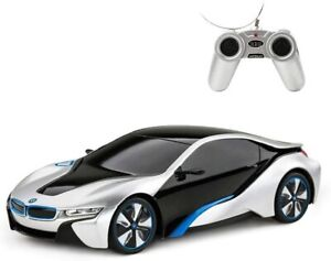 Remote Control Car RC High speed 1:24 Scale fast racing BMW Electric radio Gift