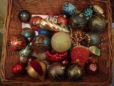 Addobbi Natalizi Tedeschi.Addobbi Vintage A Decorazioni Per Albero Di Natale Acquisti Online