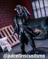 Spider-man Noir Marvel Legends Hat Only Accessory 1/12 Scale