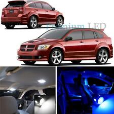 2007 - 2012 Dodge Caliber 6-Light LED Full Interior Lights Package Deal