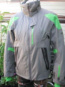 Spyder Snow Ski Nylon Winter Jacket Small