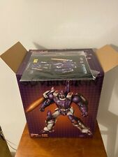 Fanstoys FT-16 Sovereign Masterpiece Galvatron **Never Been Transformed**