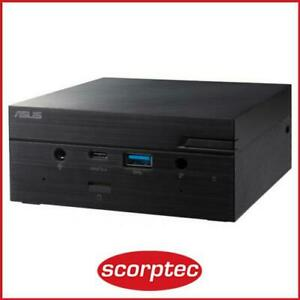 ASUS VivoMini PN50 Ryzen R7-4700U Barebone Mini PC