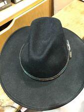 stetson cowboy hat size M 57 cm