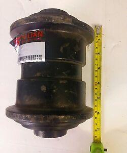 Track Fulian Excavator Bottom Roller for Yanmar YB351 Heavy Equipment