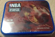 1998 Mattel NBA Interactive TV  Card Game 41875