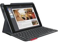 "Custodie e copritastiera Logitech per tablet ed eBook per 9.7"" Apple"