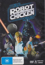 Star Wars Region Code 4 DVDs & Blu-ray Discs