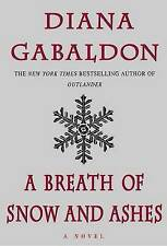 A Breath of Snow and Ashes (Outlander) by Gabaldon, Diana