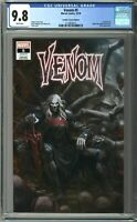 Venom #5 Skan CGC 9.8  1st Cover KNULL Appearance