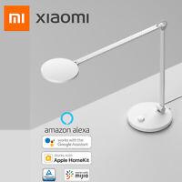 Original Lámpara De Escritorio Led Inteligente Xiaomi Mi Mesa Regulable APP