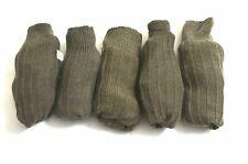 5 Paar Original BW, Bundeswehr Socken Strümpfe Kniestrümpfe, B-Ware