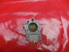 New Old Stock Evinrude Johnson 30hp Carburetor 398080 0432705